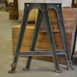 17 best ideas about iron table legs on modern