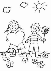 Herz Bilder Zum Ausmalen : kostenlose malvorlage muttertag kinder mit herz zum ausmalen ~ Eleganceandgraceweddings.com Haus und Dekorationen