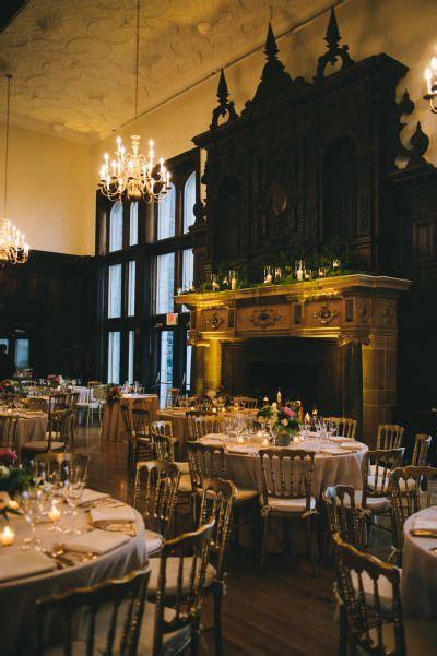 Gatsby Inspired Wedding at Branford House Wedding