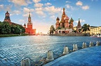 Moscow Dawn - Cruise Russia