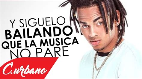Baila Conmigo (Álbum Odisea) Reggaeton 2017