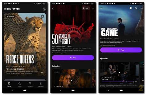 Quibi app review: High quality video content optimised ...