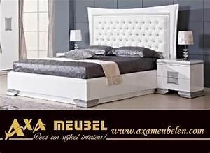 Schlafzimmer Komplett Weiß Hochglanz : schlafzimmer komplett wei hochglanz g nstig kaufen axa m bel in 2512cm m bel und haushalt ~ Indierocktalk.com Haus und Dekorationen