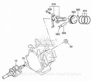 Robin  Subaru Ex27 Parts Diagram For Crankshaft