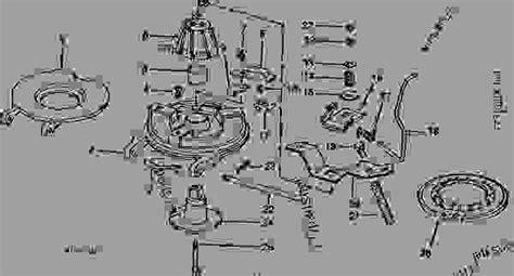 John Deere 71 Seed Plate Chart