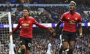 Man United Tunda Pesta Juara Man City   Jabar Ekspres Online