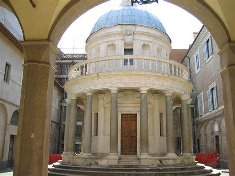 Architecture : Architecture De La Renaissance