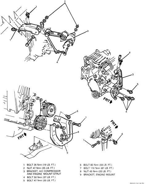 Parts Chevy Lumina Wiring Diagram Fuse Box