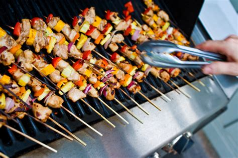 grille cuisine grilled foods can be healthy if you pay attention to the
