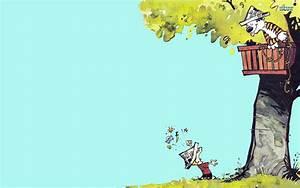 Calvin And Hobbes | My Blog