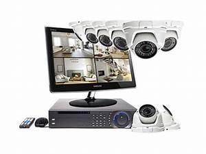 Video Surveillance Maison : videosurveillance camera de surveillance ~ Premium-room.com Idées de Décoration