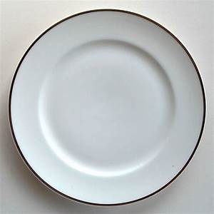 Rosenthal Continental China Bread Butter Plate Germany