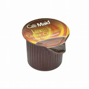 120 Café Maid Luxury Coffee Creamer Long Life Individual ...