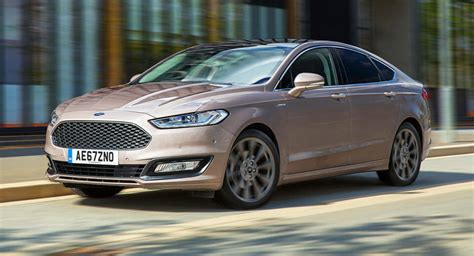 2020 Ford Mondeo by Ford May Shift Fusion And Mondeo Production To China In