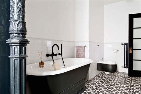 carrelage design 224 l inspiration g 233 om 233 trique pour la salle de bains design feria