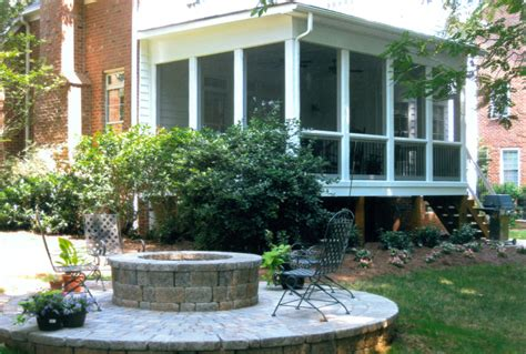 outdoor living southern porch patio co