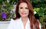 How Touched by an Angel's Roma Downey Is Spreading Good News