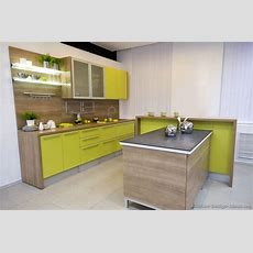 Pictures Of Kitchens  Modern  Twotone Kitchen Cabinets