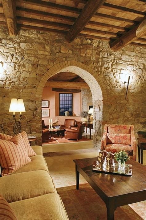 toscana home interiors restoration of a historic castle in tuscany