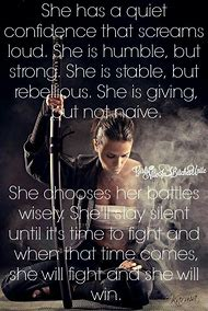Best Warrior Quotes Ideas And Images On Bing Find What Youll Love