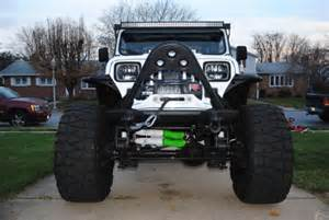 2014 jeep wrangler vin 1993 custom wrangler yj lifted build for sale photos