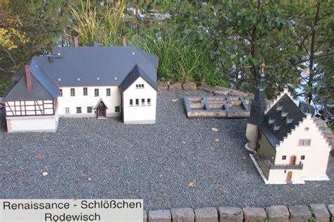 Botanischer Garten In Adorf by Miniaturschauanlage Klein Vogtland Und Botanischer Garten Ad
