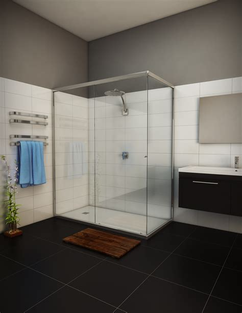 Shower The - momentum pivotech