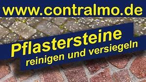 Pflastersteine Reinigen Hochdruckreiniger : pflastersteine reinigen versiegeln verfugen alte ~ Michelbontemps.com Haus und Dekorationen