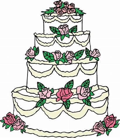 Clip Cake Clipart Elegant