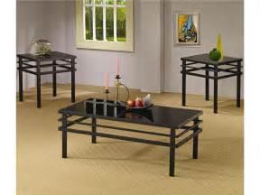 livingroom table coaster living room modern coffee table and end table set