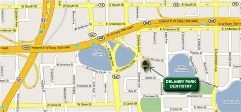 downtown orlando dentists  delaney park dentistry