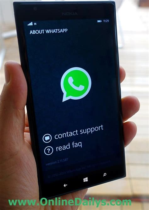 how to and install whatsapp for windows