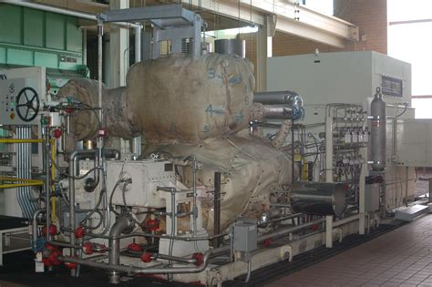 Dresser Rand Siemens Advisors by 7 Mw Dresser Rand Steam Turbine Generator For Sale At