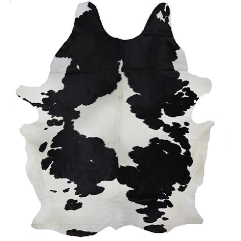 Black Cowhide Rug by Cowhide Rug Black White Goldenrams Au
