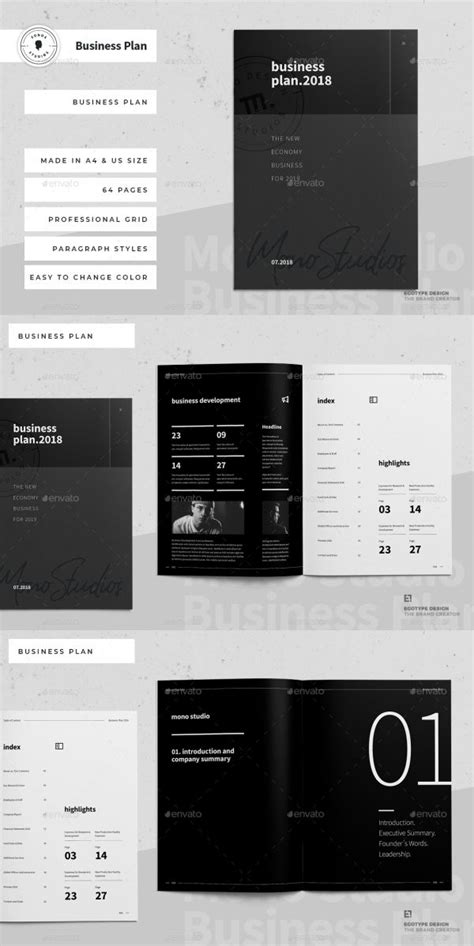 45+ Corporate Brochure Templates for Adobe InDesign (With