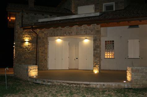 pali illuminazione esterna rc luce impianti elettrici civili ed industriali