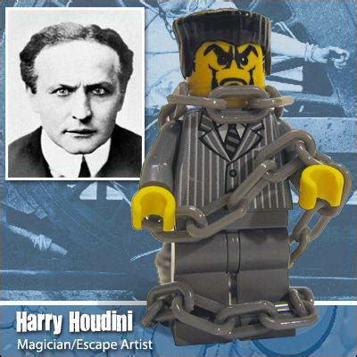 Famous People In Lego  Damn Cool Pictures