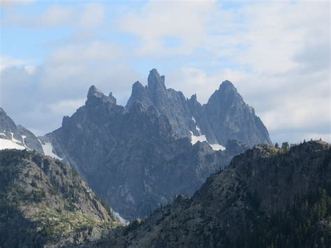 A Clay Jar: 2012 Pacific Crest Trail: Stevens Pass to ...