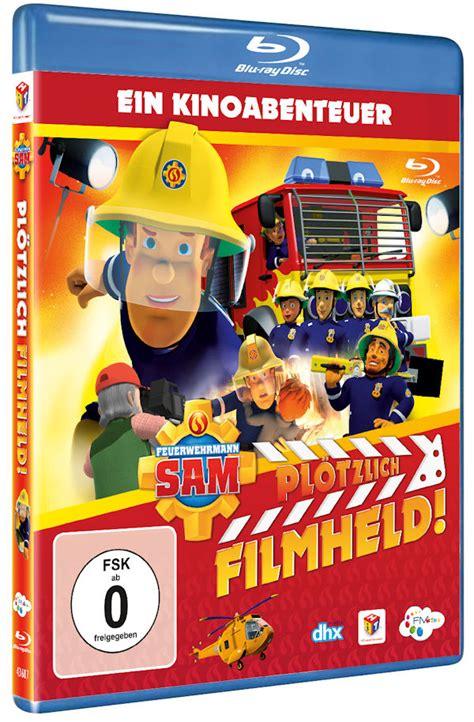 feuerwehrmann sam neue dvd erscheint feuerwehr magazin
