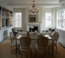 Sofa Dining Table by Dining Table Behind Sofa Transitional Living Room B