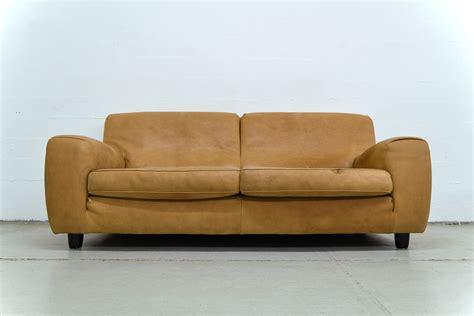 spagnesi italian leather sofa vintage italian leather sofa from molinari for sale at pamono