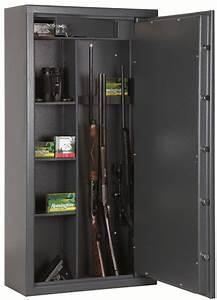 Armoire Forte Arme : stockage des armes que dit la loi chassons ~ Nature-et-papiers.com Idées de Décoration