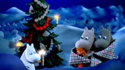Moomin animation gets massive Nordic release