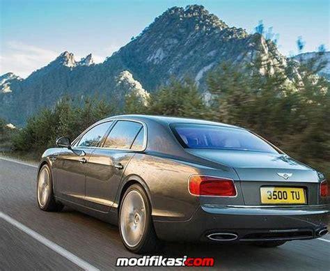 Modifikasi Bentley Flying Spur by Beberapa Jenis Mobil Terbaik Tahun 2013 Yang Akan Meluncur