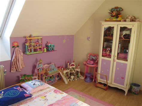 chambre fille 7 ans chambre de fille ephicréa