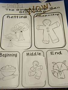 1000 images about sequencing on pinterest paper bags With gingerbread man story map template