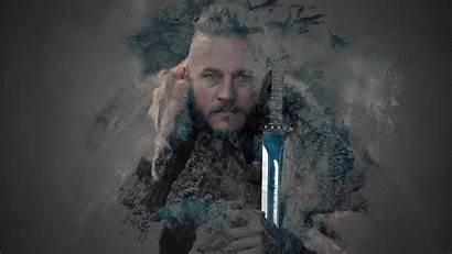 Ragnar Wallpapers Vikings Viking 1080 Lodbrok Background