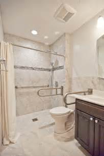 handicapped accessible bathroom designs universal design boosts bathroom accessibility angies list