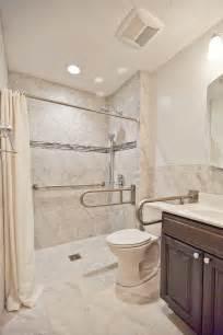 Handicap Accessible Bathroom Designs Universal Design Boosts Bathroom Accessibility Angies List