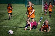Common Sports Injuries Children